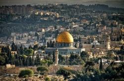 foto Jerusalem, Israel