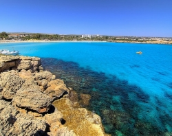 foto Ayia Napa, Cipru
