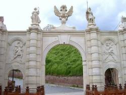 foto Alba Iulia, Romania