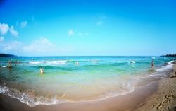 foto Sunny Beach, Bulgaria