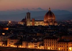foto Florenta, Italia