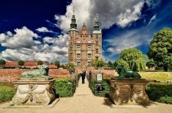 foto Copenhaga, Danemarca