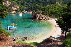 foto Insula Corfu, Grecia