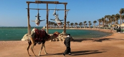 foto Hurghada, Egipt