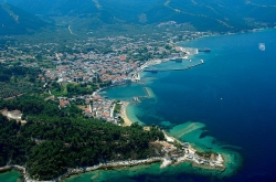 Ghid Insula Thassos