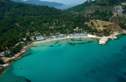 foto Insula Thassos, Grecia