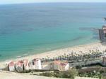 litoral spania