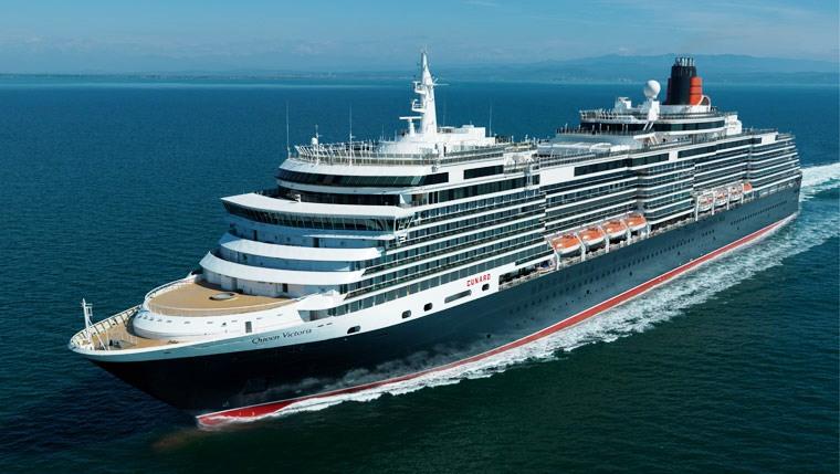 Cunard Line Croaziere Cunard Line