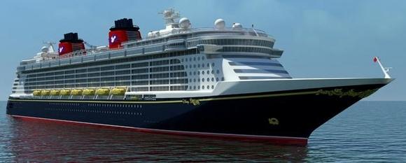 Disney Cruise Line Croaziere Disney Cruise Line