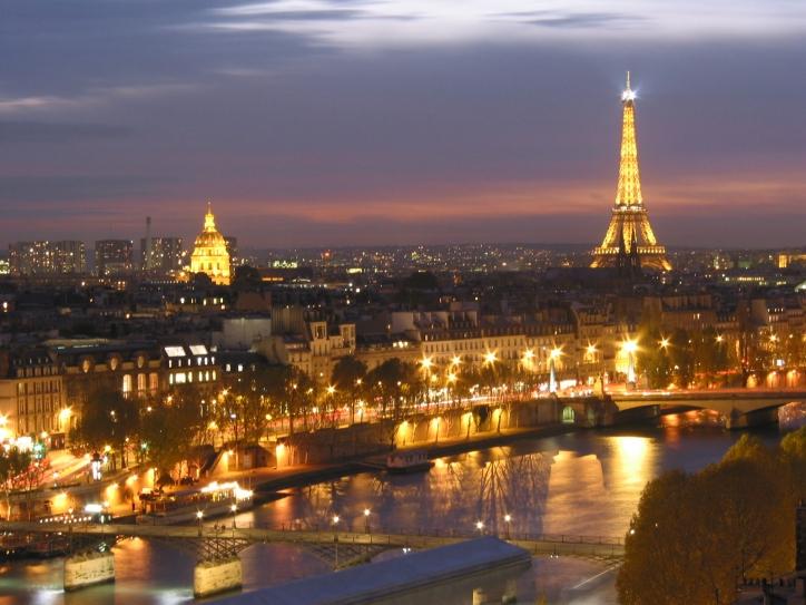 foto Luna fotografiei - Paris