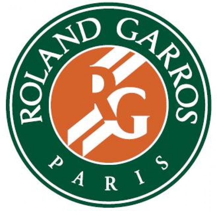 foto Turneul de tenis de la Roland Garros
