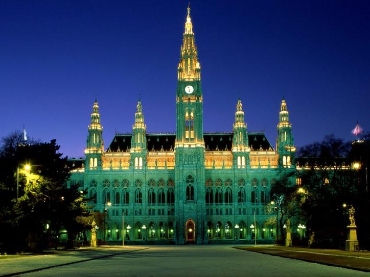 foto Festivalul de Film de la Viena - Viennale (Vienna International Film Festival)