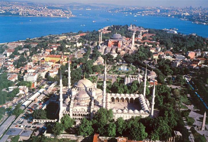 foto Festivalul International de Film de la Istanbul