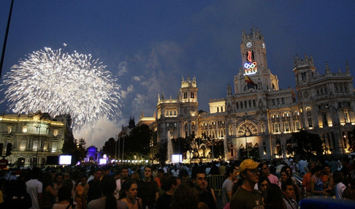 foto Carnavalul din Madrid (Madrid Carnival)
