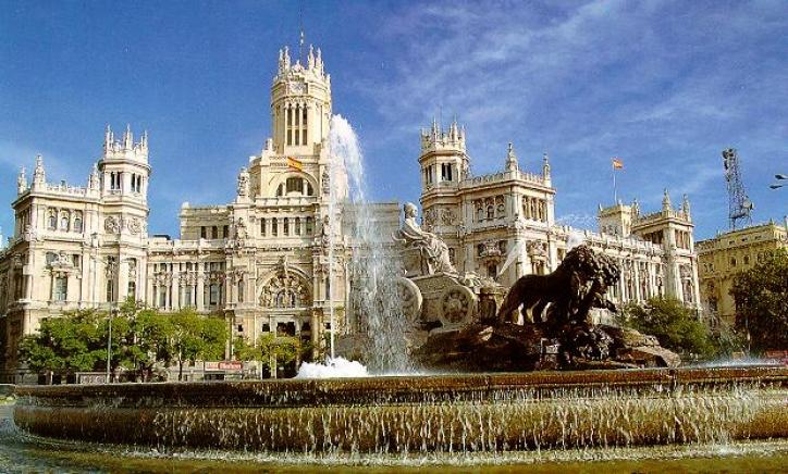 foto Festival de Otono (Festivalul anual de toamna de la Madrid)
