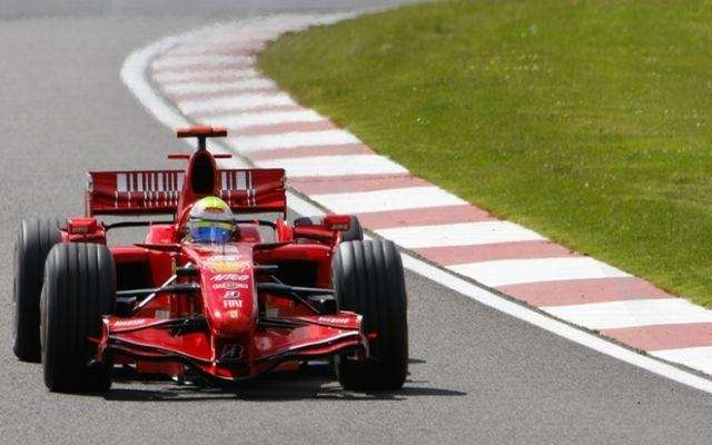 foto Marele Premiu de Formula 1 al Belgiei