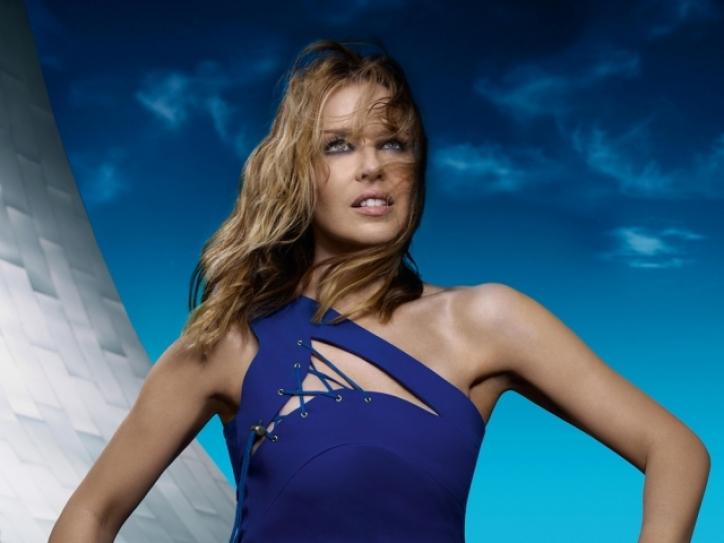 foto Concert Kylie Minogue  21.10.2014