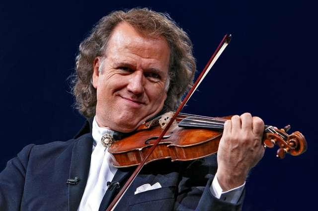 foto Concert Andre Rieu la Maastricht