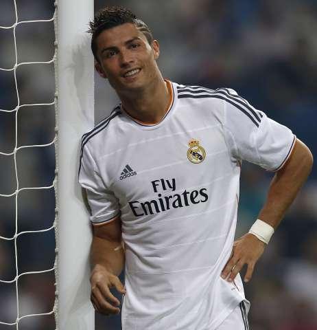 foto Meciuri Real Madrid in La Liga