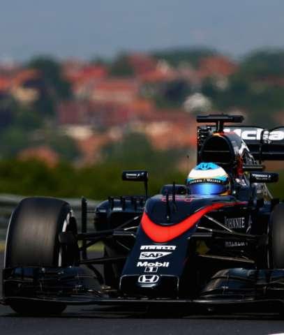 foto Marele Premiu de Formula 1 al Marii Britanii