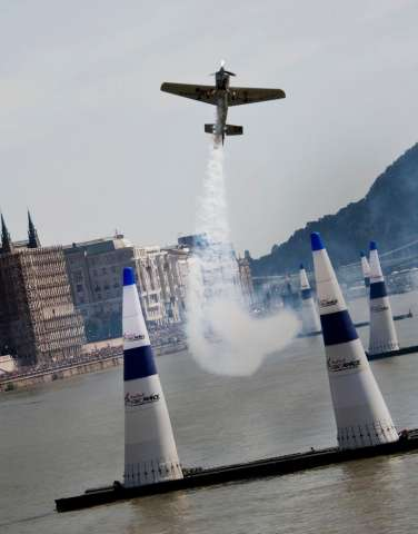 foto Red Bull Air Race