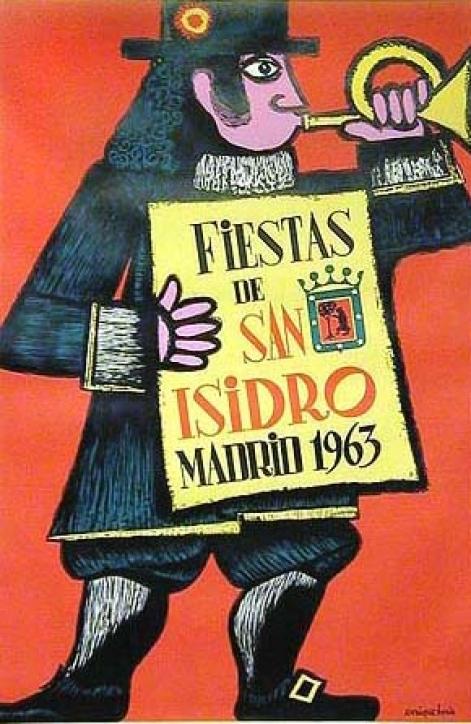foto Fiesta de San Isidro - Madrid