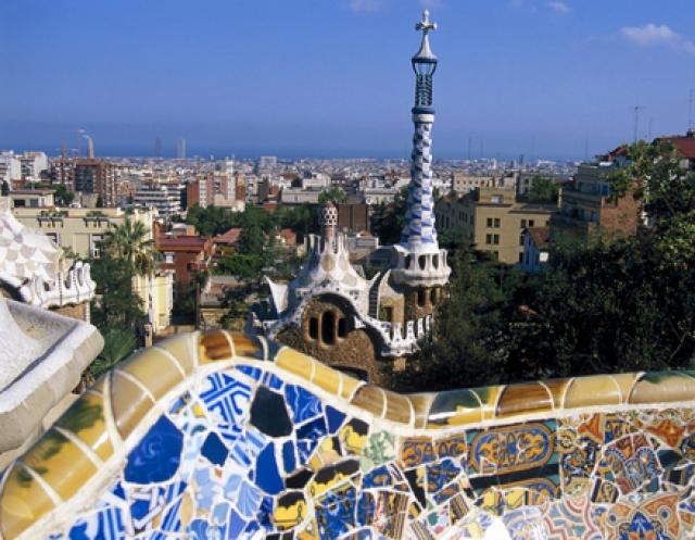 foto Festes de la Merce - Barcelona