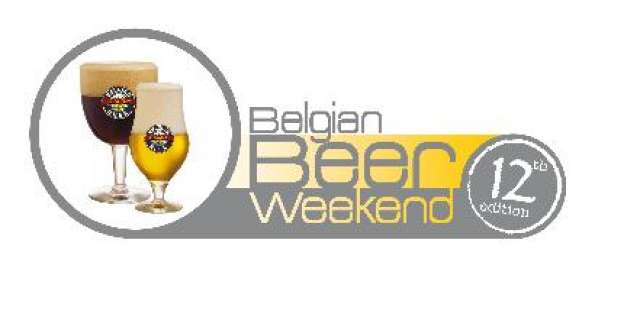 foto Belgian Beer Weekend - Bruxelles