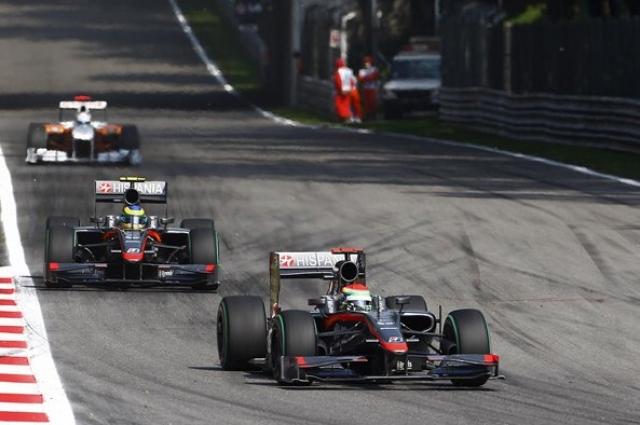 foto Marele premiu de Formula 1 Italia - Monza