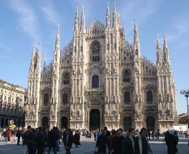 foto Milano Pret-a-Porter