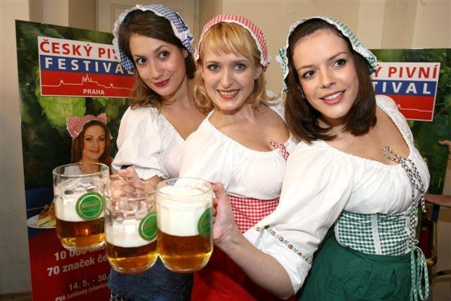 foto Festivalul Berii la Praga (Czech Beer Festival in Prague)