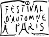 Festival D'automne - Festivalul Toamnei de la Paris