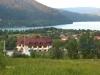 Pensiune Ecotur Resort