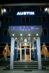 cazare Mamaia la hotel Austin