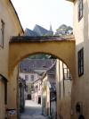 Vila Casa Baroca