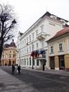 sejur Romania - Hotel Imparatul Romanilor Sibiu