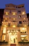Hotel Hanoi Medallion