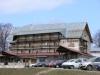 sejur Romania - Hotel Cabana Trei Brazi