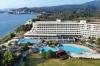 cazare Halkidiki Kassandra la hotel Porto Carras Meliton Beach