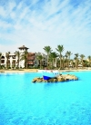 CROWNE PLAZA SAHARA OASIS PORT GHALIB RESORT - FB+