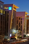 Hotel Suite Novotel Mall Of Emirates