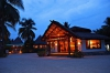 Hotel Badian Island Wellness Resort