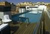 cazare Barcelona la hotel montjuic