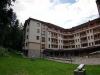 sejur villa park mountain residence 4*