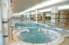Hotel Danubius Health Spa Resort Bradet