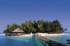 Hotel Angsana Resort & Spa, Ihuru