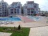 cazare Sunny Beach la hotel aparthotel elite II & III