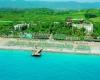 sejur delphin botanik world of paradise 5*