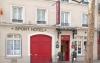 sejur Franta - Hotel Sport  Paris