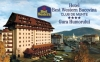 Hotel Best Western Bucovina-Club De Munte
